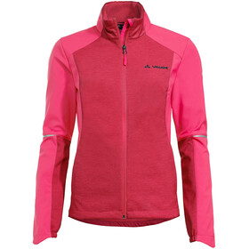 VAUDE Wintry IV Jacket Women, cranberry